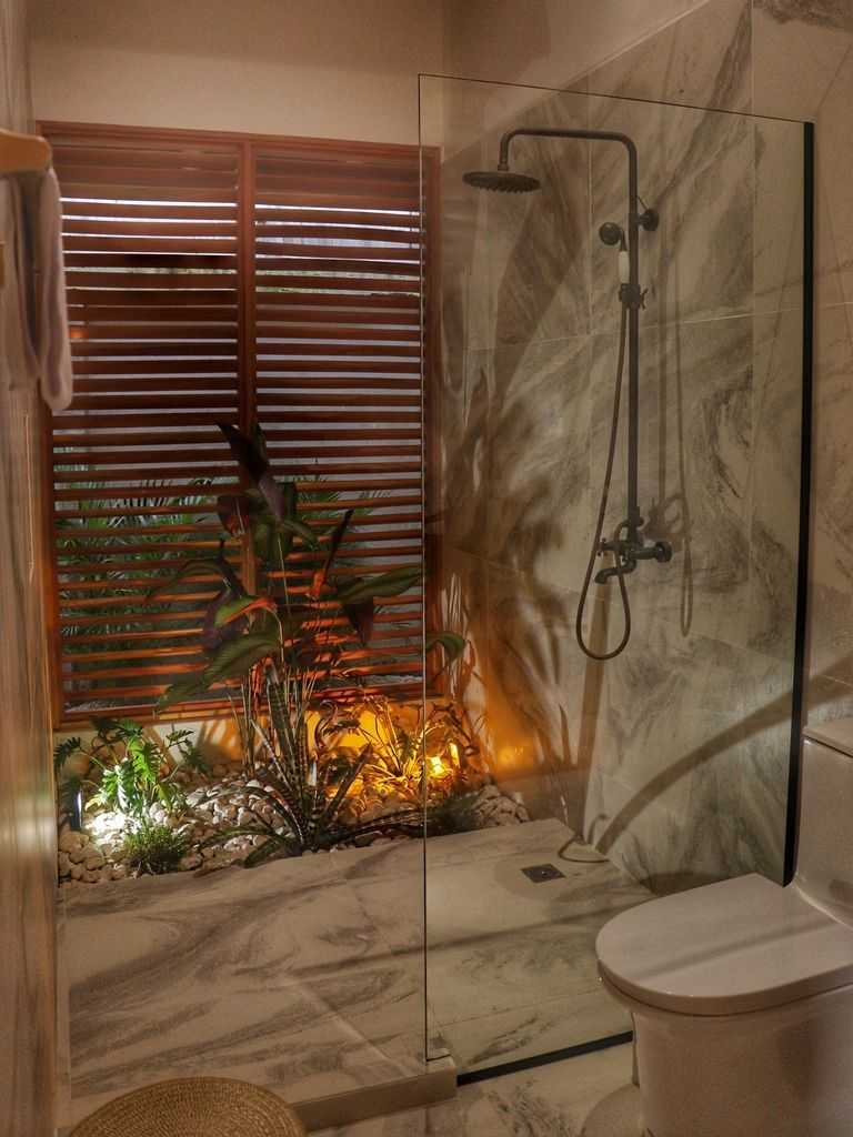 Bali Room en Suite Bathroom